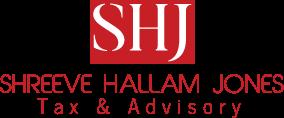 Shreeve Hallam Jones logo